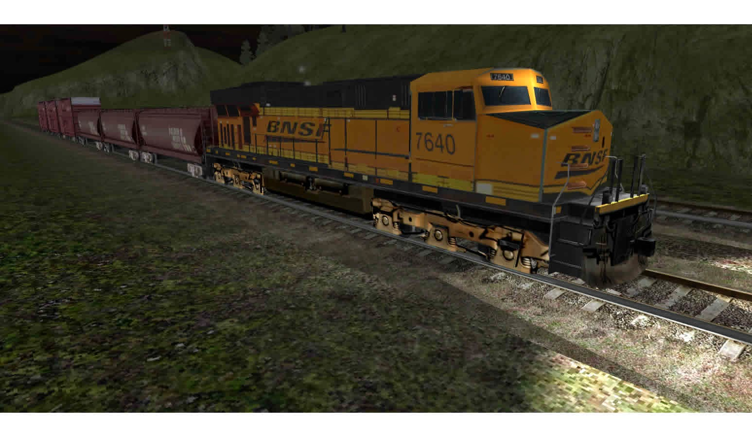 TRAIN SIM PRO Full Apk İndir