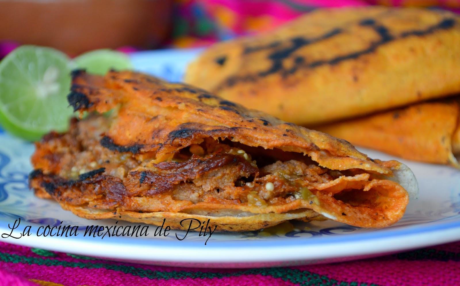 Exquisita receta de tacos de barbacoa estilo guadalajara for Para barbacoa