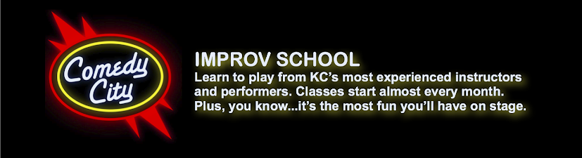 ComedyCity Improv School