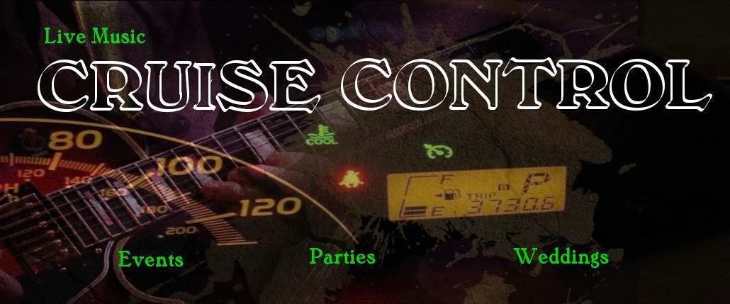 Cruise Control Band