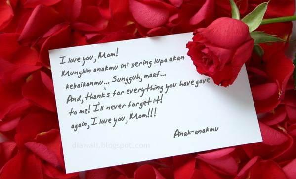 Going To Succes Contoh Surat Cinta Ungkapan Rasa