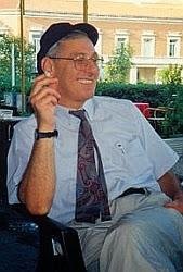 Antonio Pennacchi - Autor