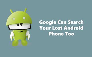 Lost Android Solusi Mencari Smartphone yang Hilang dalam Posisi Silent