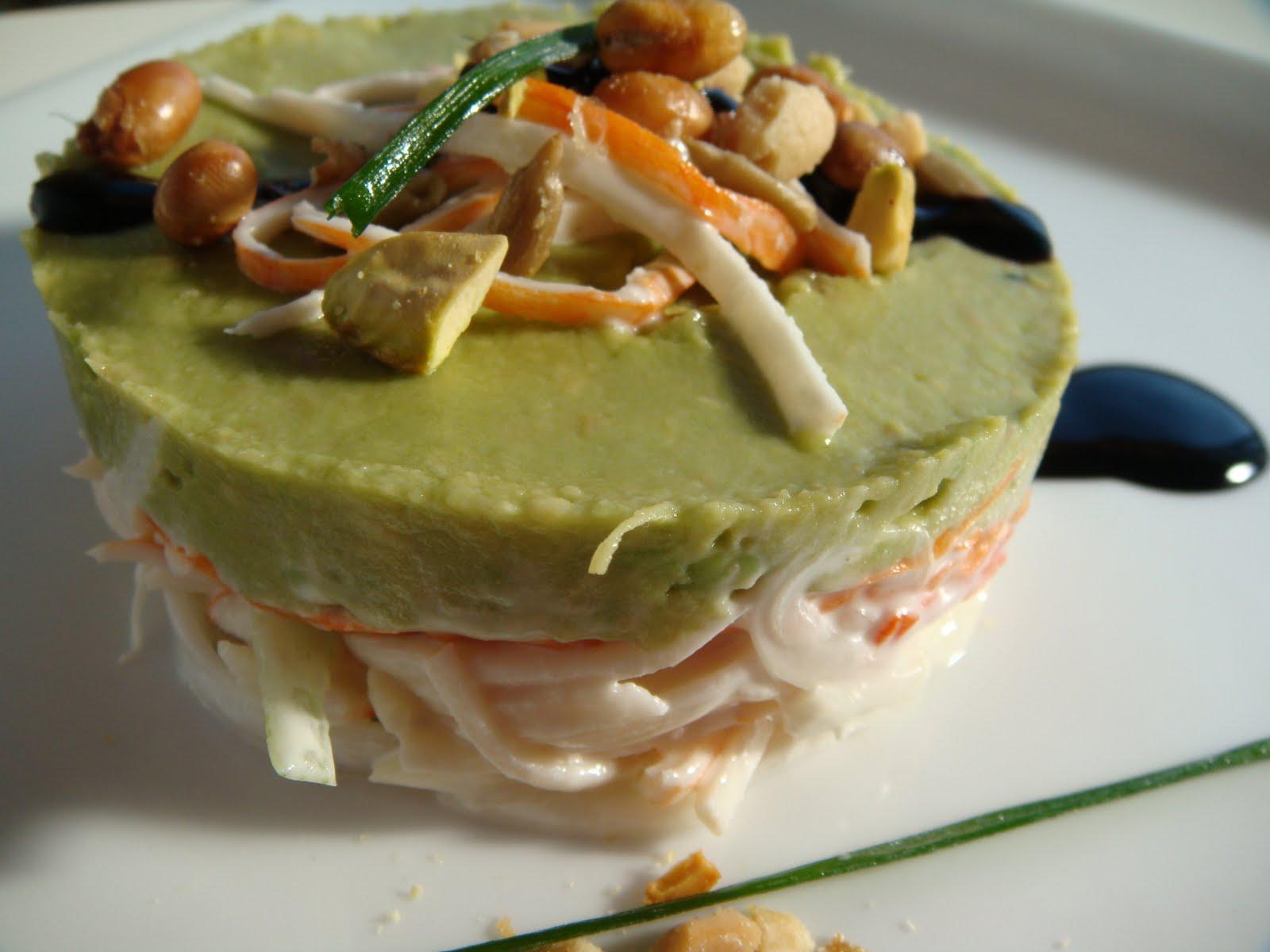 Cosas de loli primeros platos ensaladas y entrantes - Primeros platos faciles y originales ...