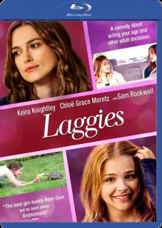 Laggies (2014) DVDRip Latino