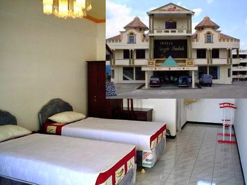 Hotel Surya Indah Batu