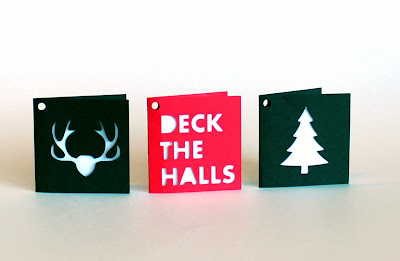 http://www.tiffzippy.com/folded-holiday-gift-tags-deck-the-halls/