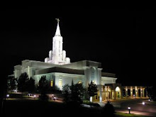 Bountiful, UT LDS Temple