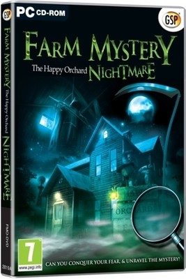 Farm Mystery The Happy Orchard Nightmare PC Full