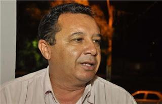 José Leonel de Moura (PSDB), ex-prefeito de Mulungu
