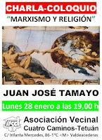 """""""Marxismo y religión"""""""