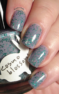 Cosmo Nails And Spa West Lake Houston