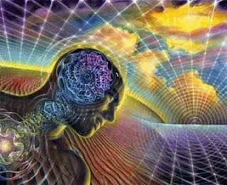 ο εγκέφαλος λειτουργεί ως ένα ολόγραμμα