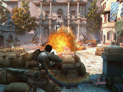 Download Gameloft Brothers in Arms 3 HD Game for Android and Apple_Newvijay