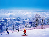Best Honeymoon Destinations In Asia - Pyeongchang-Gun, South Korea