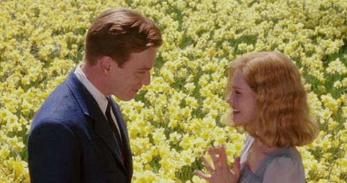Big Fish Film Review?