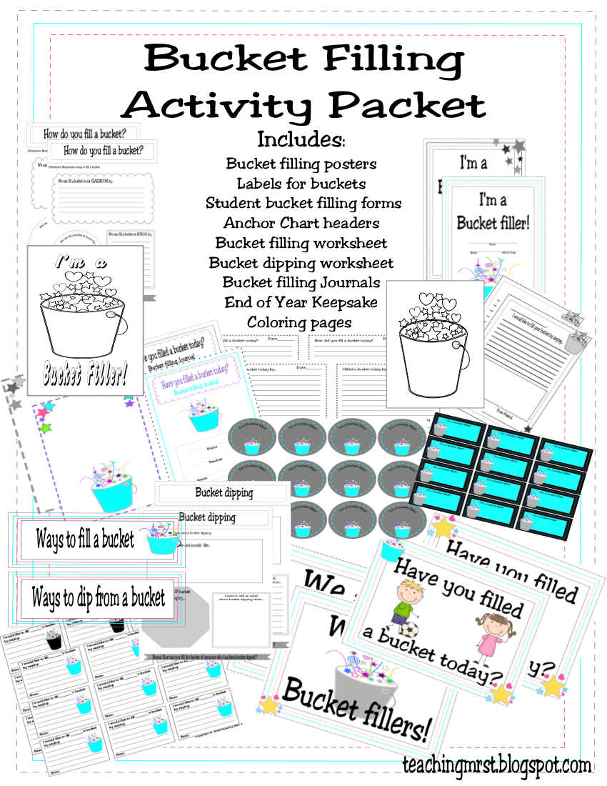 have a whole packet of activities and labels to get you started with ...