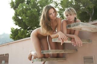 Free Sexy Picture - ANTEA