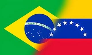 Laporan Pertandingan Brasil Sukses Juara Grup C setelah Kalahkan Venezuela 2-1