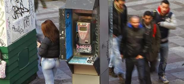 prostitutas en portugalete numeros de prostitutas madrid