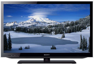 Sony LED INTERNET 42 Inchi KDL 42W674A