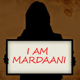 I Am Mardaani