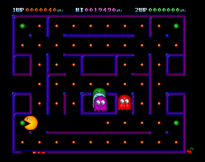 Pac man pc game free download full verion