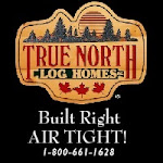 Build your dream log home today!