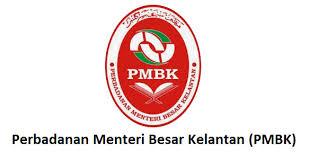 Perbadanan Menteri Besar Kelantan (PMBK)