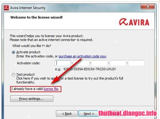 Download Avira Internet Security 2015 full crack