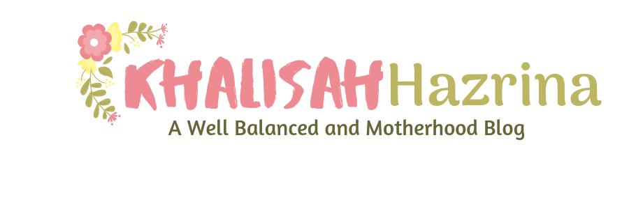 khalisahazrina.com