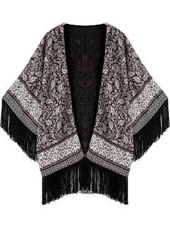 Kimono De Sheinside