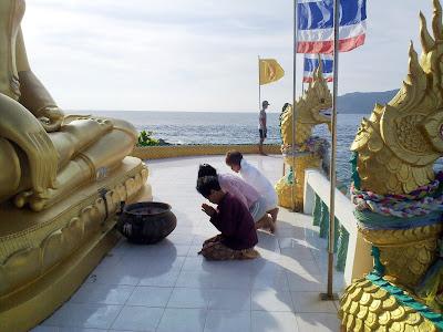 Wat Koh Kaew วัดเกาะแก้วพิสดาร ภูเก็ต