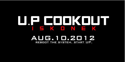 UP Cebu holds Cookout 2012