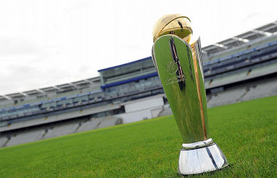 Some Interesting Facts about the Champions Trophy