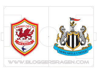 Prediksi Pertandingan Cardiff City vs Newcastle United