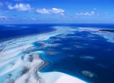 Torres Strait Island in Australia