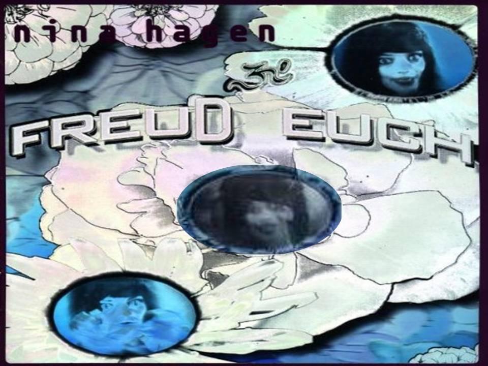Freud Euch Álbum De Nina Hagen