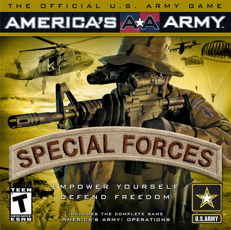 Dating army special forces
