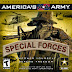 Game PC America´s Army Special Forces v2.8 Single Link Full Version