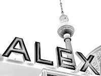 Alex Berlin TV