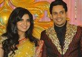 Actor Bharath Reception Wishes