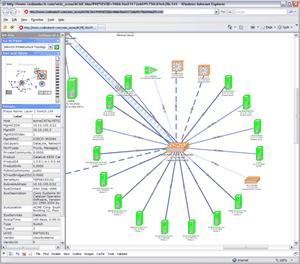 Six Degrees CNT At CSE IITKgp Complex Network Analysis Tools - Free network mapping tool
