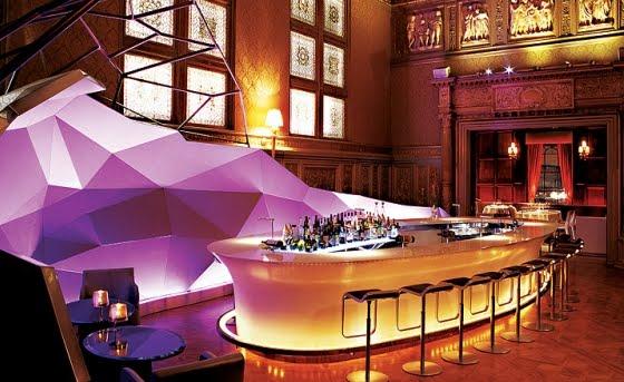 Restaurant Interior Design Ideas, Restaurant Interior Design ...