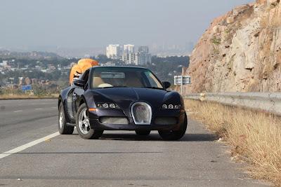 Bugatti Veyron Maruti Suzuki