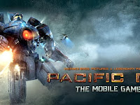 Pacific Rim [Apk Android] v1.8.1