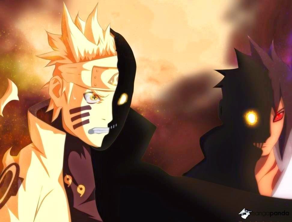 Komik Naruto Chapter 685 Bahasa Indonesia