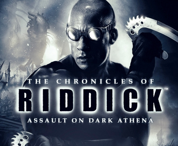 The Chronicles of Riddick- Tamil Dubbed