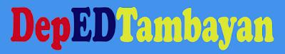 DEPED TAMBAYAN PH