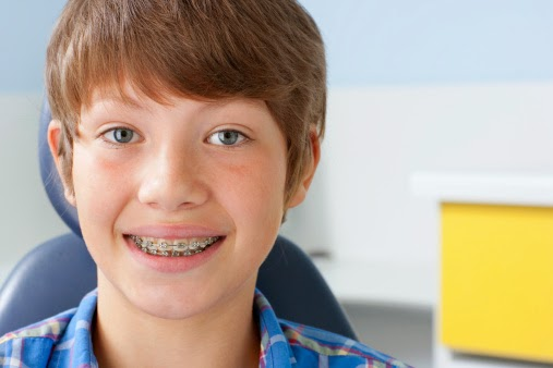 Selecting An Orthodontist